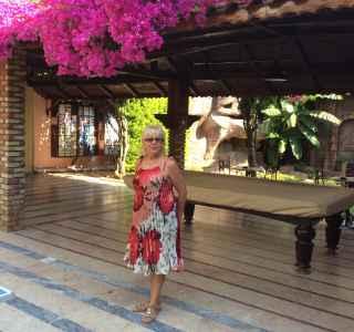 Лара - Общий массаж, 45 лет, Мытищи, фото - 2047313650