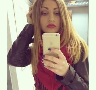 Мила - Эротический массаж, 23 лет, Студенческая, фото - 212900123