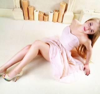 Женя - Эротический массаж, 20 лет, Авиамоторная, фото - 431358301