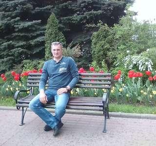 Алексей - Общий массаж, 35 лет, Партизанская, фото - 1699786755