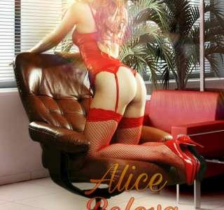 Алиса - Эротический массаж, 23 лет, Красногорск, фото - 351682165