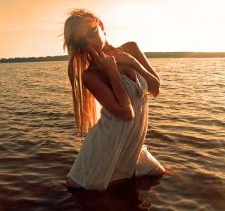 Регина - Эротический массаж, 23 лет, Московская, фото - 1372583354