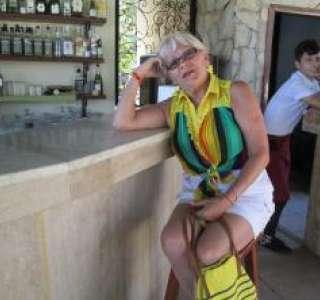 Лара - Общий массаж, 45 лет, ВДНХ, фото - 1082668753