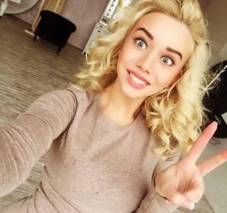 Алиша - Эротический массаж, 24 лет, Московская, фото - 1655202417