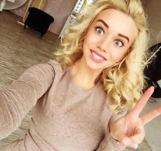 Алиша - Эротический массаж, 24 лет, Фрунзенская, фото - 1439603281