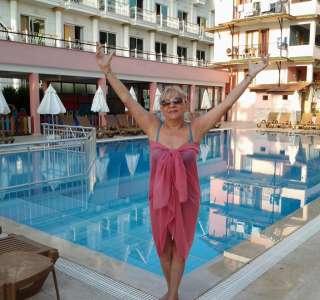 Лара - Эротический массаж, 45 лет, Москва, фото - 2031253323